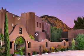 Stunning Sedona Hotels and B&Bs