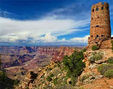 Most Isolated Trail at the Grand Canyon