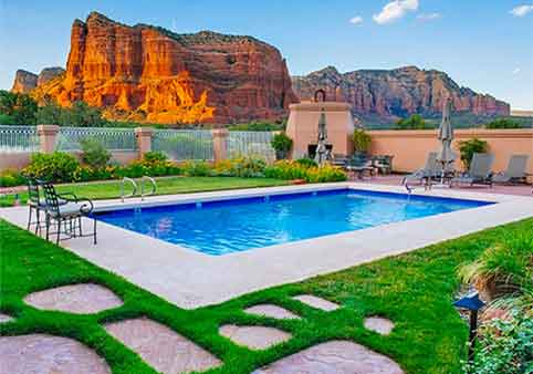Canyon Villa B&B Inn Of Sedona