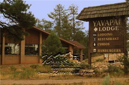 Yavapai Lodge Grand Canyon National Park Lodge South Rim